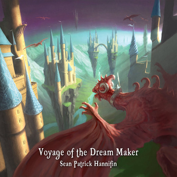 Voyage of the Dream Maker