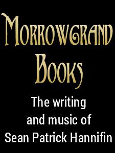 Morrowgrand Books